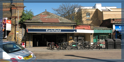 Earlsfield Taxis